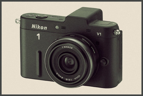 Nikon V1 – shooting 4K 60fps raw for $200. By Andrew Reid (01:28)   T.Ves.TV   Scoop.it