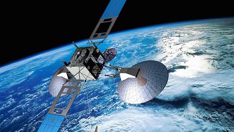 Google llevará internet a cualquier rincón del planeta con 180 satélites | Educación a Distancia y TIC | Scoop.it