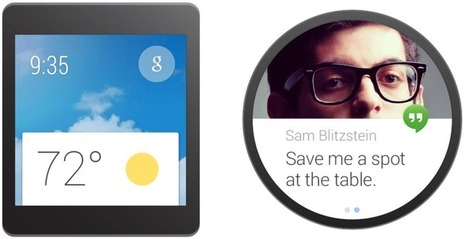 Android Wear   Mobile OS - Resources & News   Scoop.it