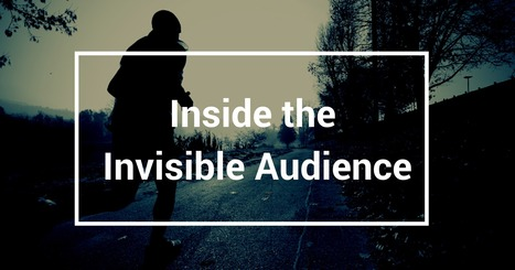 Inside Your Social Media Posts' Invisible Audience | Useful for Charities | Scoop.it