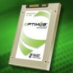 "1.6-Terabyte Smart Optimus SSD Reads A Gig Per Second | ""#Google+, +1, Facebook, Twitter, Scoop, Foursquare, Empire Avenue, Klout and more"" 