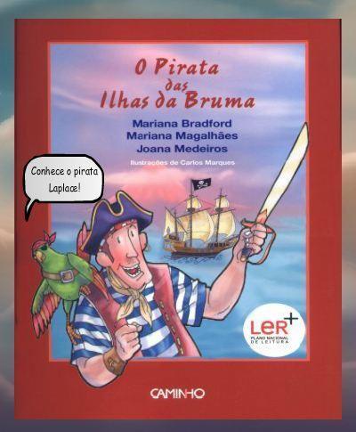 O Pirata das Ilhas da Bruma - | Edulabolaias | Scoop.it