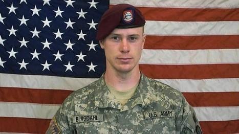Bergdahl faces court-martial for desertion   BoogieFinger Politics   Scoop.it