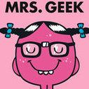 Nouveau Quiz : êtes-vous une geekette ?   La veille de generation en action sur la communication et le web 2.0   Scoop.it