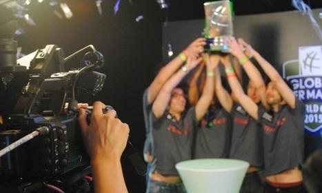 Global Poker Masters: l'Italia stravince in finale | Poker & Tv | Scoop.it