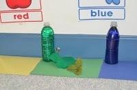 Structured Play: Collecting Colors | Jardim de Infância | Scoop.it