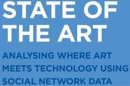 Relación entre el arte y la tecnología a través de comunidades online - Dosdoce.com | Educacion, ecologia y TIC | Scoop.it