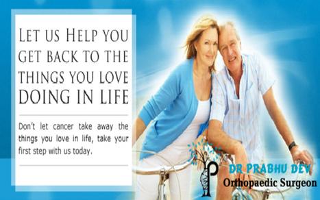 Bone Cancer Treatment Bangalore | Orthopedic oncology Surgery in bangalore | Scoop.it
