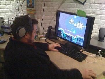 Strategic Video Games Like StarCraft Improve Problem-Solving Skills - Reason | Problem Solving in HE | Scoop.it