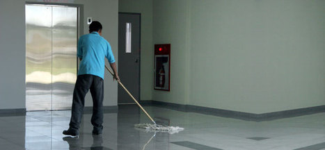 Building Cleaning Services in Dubai,Cleaning Services in Dubai | Business Services | Scoop.it