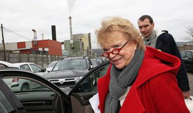 Présidentielles 2012 : Eva Joly se prononce pour la création d'un tribunal dédié aux crimes contre l'environnement | zegreenweb | Nature en vie | Scoop.it