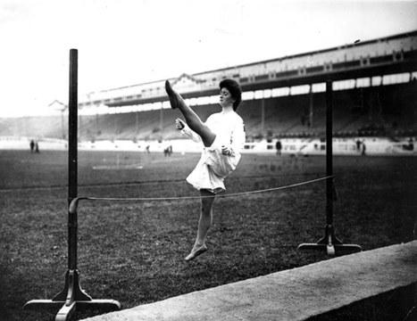 Les Jeux Olympiques de Londres en 1908   La boite verte   GenealoNet   Scoop.it