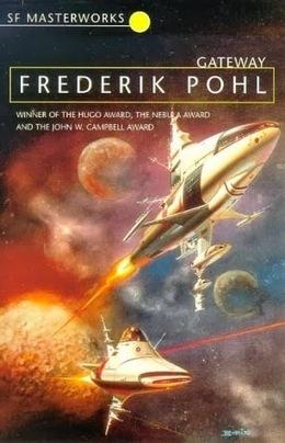 Viagem a Andrómeda: Gateway, de Frederik Pohl, será adaptado para televisão   Ficção científica literária   Scoop.it