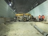 Inside the Port of Miami Tunnel (Photos) - Miami New Times (blog) | Underwater Road Tunnels | Scoop.it