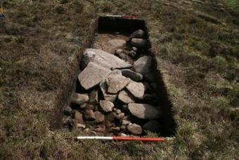 Cromlech Tumulus 2015: Week One - Archaeological Institute of America | Archaeology News | Scoop.it