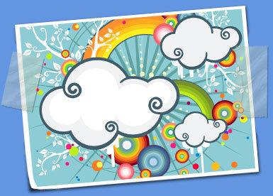 Cuatro años en la nube (no en las nubes) | Te cedo la palabra | Scoop.it