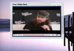 Jase Robertson of Duck Dynasty (CANADIAN EXCLUSIVE | Financial Fitness Club | Scoop.it