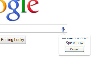 #Awesome #Google voice Search now on your computer | Voice Search | Scoop.it