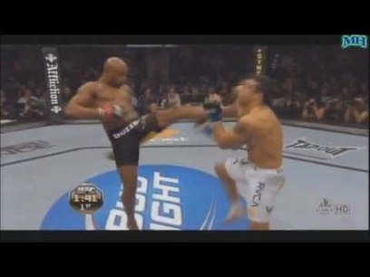 Top 10 MMA Knockouts | Viral Video Marketing | Scoop.it