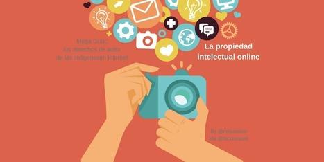 ¿Conoces los derechos de autor de las imágenes en Internet?   INTERNET Y NUEVAS TECNOLOGÍAS   Scoop.it