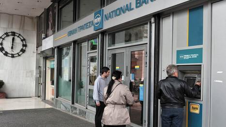 European 'bank union' could prevent another debt crisis - Mail & Guardian Online | Eurozone Debt Crisis | Scoop.it