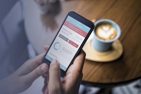 Une carte qui change de code pour limiter la fraude bancaire | Banque et innovation | Scoop.it