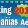 Travelgenio publica el ranking de aerolineas