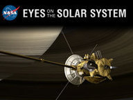 NASA's Eyes on the Solar System | NASA.gov | 21st Century STEM Teaching and Learning Resources | Scoop.it