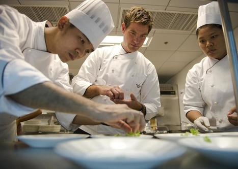 "Is the Food at Fancy Restaurants Just ""Hocus Pocus""? - Slate Magazine (blog)   Amazing Soup Recipes   Scoop.it"