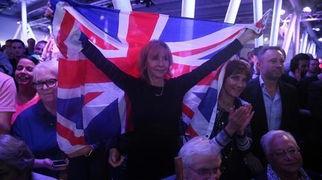 Les Français doivent-ils craindre la sortie du Royaume-Uni de l'Union européenne ? | Vers l'Europe du futur | Scoop.it