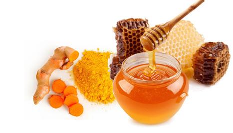 Mật ong nguyên chất trộn với nghệ có tác dụng gì ? - Dacsan47.com | Thủ thuật mẹo vặt hay | Scoop.it
