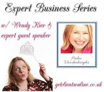 PROFITING FROM JOINT VENTURES ONLINE w/ Helen Vandenberghe | Entrepreneurs Business Expert Series | List Building | Email | Social Media | Online Marketing | Scoop.it