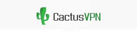 CactusVPN Review: Is Cactus VPN the Best VPN Service Provider? | Fashion Websites | Scoop.it