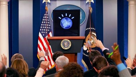 Algos racistes et IA fascistes | Trucs et bitonios hors sujet...ou presque | Scoop.it