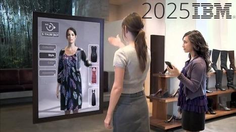 Así serán las tiendas del futuro | Consumer behavior | Scoop.it