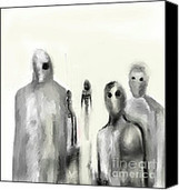 The Others by Ruth Clotworthy | Ruth Clotworthy- Artist | Scoop.it