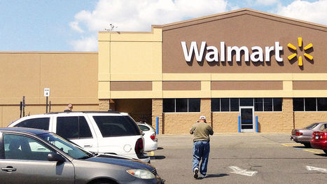Living Near Walmart Is Why You're Fat | Foodie Fun!! | Scoop.it