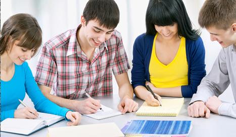 Diez razones para aplicar el aprendizaje colaborativo en el aula | Universidad 3.0 | Scoop.it