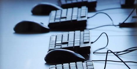 Et le mot de passe le plus commun est... | Info-doc, formation, TIC, social media | Scoop.it