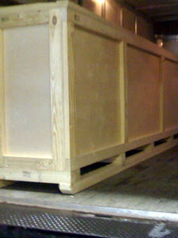 The Best Packing Services Company, Loading and Unloading & Custom Wooden Crates | Packing Service Inc | Wooden Crates | Scoop.it