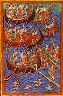 What caused the Viking Age? | Vikings and Anglo-Saxons | Scoop.it