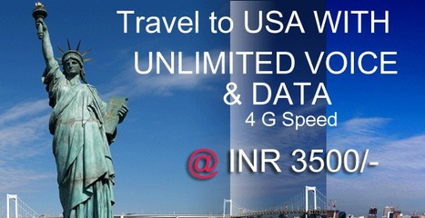 Plan to visit an overseas destination? | Buy Earth Roam International SIM Cards at Cheapest Rate. | Scoop.it