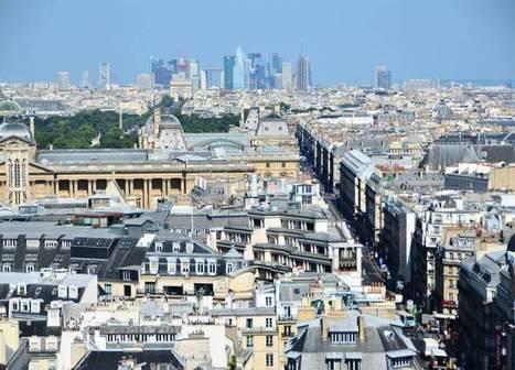 L'immobilier d'entreprise francilien continue à attirer les investisseurs - Actualités Asset Management | Real estate information | Scoop.it