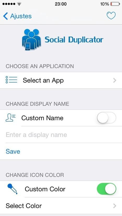 Cómo instalar diferentes cuentas de WhatsApp en el mismo móvil | Uso inteligente de las herramientas TIC | Scoop.it
