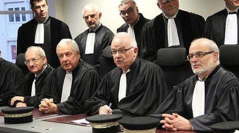 Côtes-d'Armor. Beaucoup moins de liquidations judiciaires en 2015 | Saint-Brieuc Entreprises: l'actualité | Scoop.it