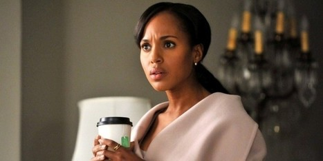 PR's Reputation Crisis: What Would Olivia Pope Do? | PR & Communications daily news | Scoop.it