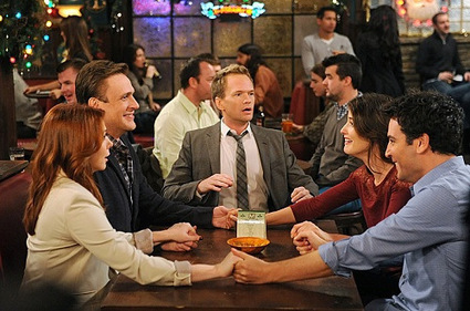 Who's That Girl? Introducing How I Met Your Mother's Long-Awaited, Titular Mom   Series TV   Scoop.it