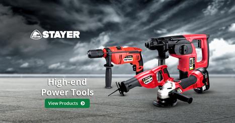 Construction and Engineering Tools Supplier | Engineering Power Tools Dubai, UAE | Juno Enterprises | Scoop.it