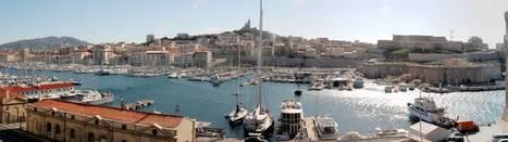 Comment visiter Marseille autrement ? | Les lieux où sortir à Marseille | Scoop.it