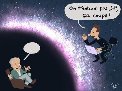 Podcast Science : blog de vulgarisation scientifique | TICE, Web 2.0, logiciels libres | Scoop.it